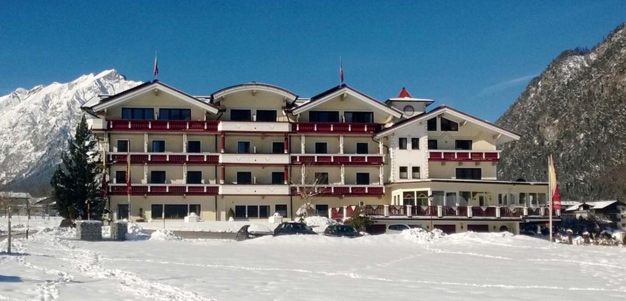 Hotel Auszeit Altbestand - OIA Architektur