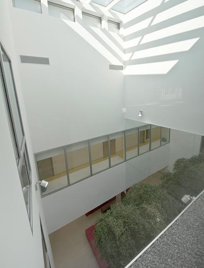 Privatklinik Medalp Imst - OIA Architekten